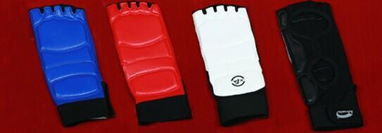 New KTA feet guards